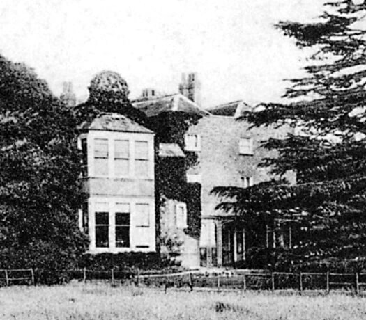 The Manor West Wickham