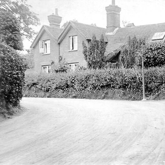 The School - West Wickham