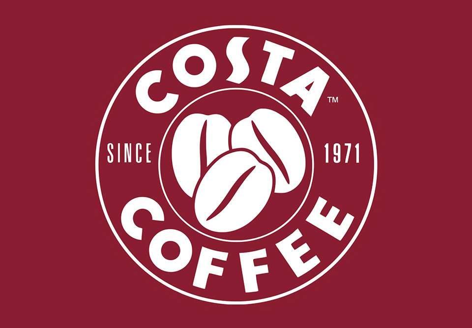 Costa Coffee West Wickham