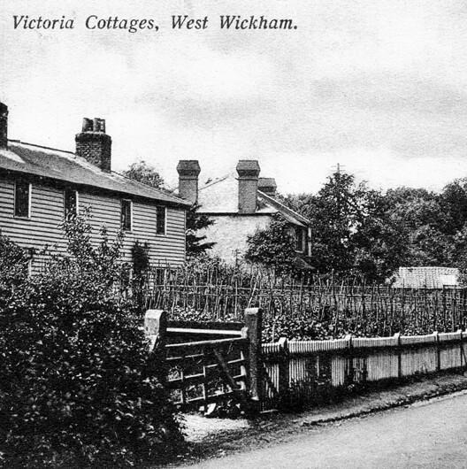 Victoria Cottages - West Wickham